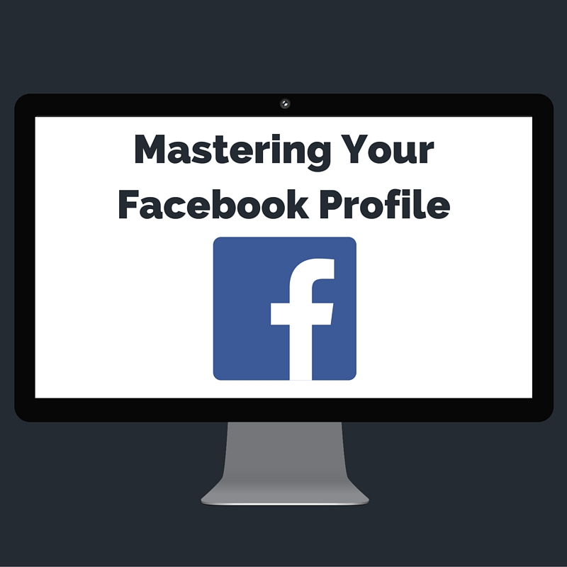 Master Your Personal Facebook Profile For MLM Recruiting
