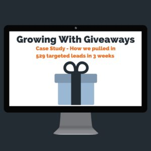 Growing With Giveaways (1)