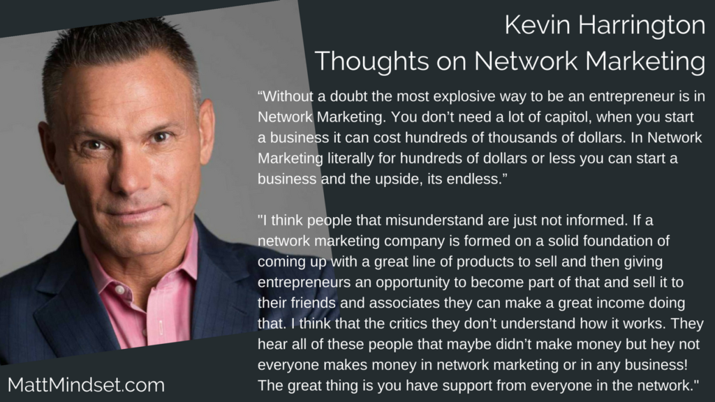 148: Kevin Harrington, Tony Robbins, Robert Kiyosaki, Sir