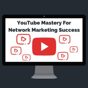 Network Marketing on YouTube